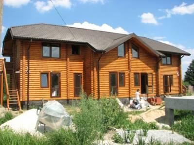 свойства домов из дерева
