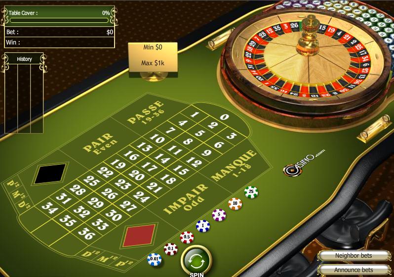онлайн казино 2013