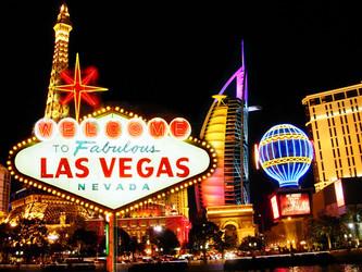 казино Лас-Вегас